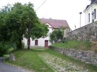 Škola - Muzeum lidové architektury v Zubrnicích