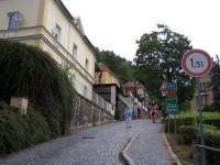 Zoologická zahrada na Pastýřské stěně v Děčíně
