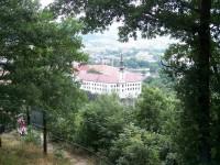 Děčínský zámek - nádherný monument Děčína