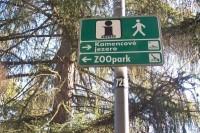Výprava do ZOO parku v Chomutově