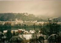 Návštěva města Passau - Dolní Bavorsko