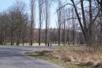 Obec Světec - kostel sv.Jakuba staršího
