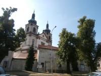 Prohlídka Bohosudovské baziliky - Panny Marie Sedmibolestné
