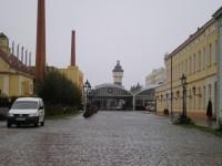 Plzeňský pivovar