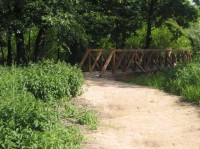 Naučná stezka Velký Lomnický - Lomnice nad Lužnicí