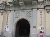 Středověké podzemí - Tábor