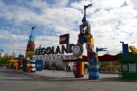 Legoland - zábava pro malé i velké