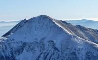 vrchol Baníkov