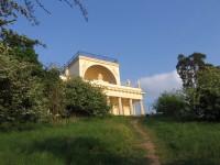 Lednice - Apolonův chrám