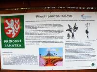 tabule přírodní památky