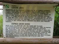 info k Ledové jámě