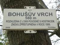 turistická značka