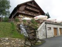 Alpská vyhlídka