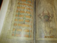 Codex Gigas - Ďáblova bible v Karviné