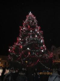 Karvinský vánoční jarmark