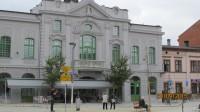 Komentovaná prohlídka Pod Zeleným dubem (býv.Národní dům)- hotel