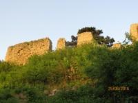 Svatojánská noc na hradě Starý Jičín