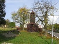 Zvonice v Dolních Datyních