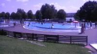 Letní aquapark Olešná