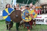 Váleční vikingové.
