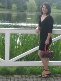 U rybníku