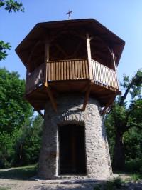Vyhlídková věž Chlum