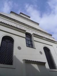 Kolín - synagoga