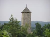 stará vodárenská věž