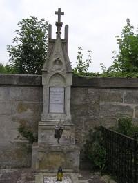 Pomník J.N.Filcíka