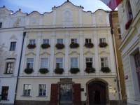 Pardubice - Stará lékárna