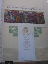 Pardubice - Městské divadlo