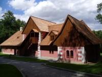 Slatiňany - Švýcárna