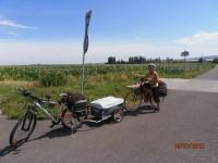 Na kole kolem Baťáku