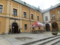 Dovolená 2014 - V. den, Z Králík do Miedzylesie a k vodopádu Wilczki v Polsku