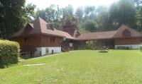 Na přírodní koupaliště v Jablonném nad Orlicí