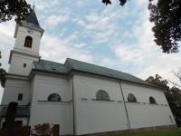 Hradištěk - Újezd