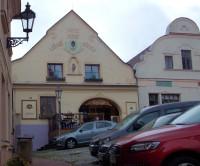 Pivní lázně ve Štramberku