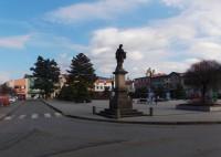 Rožnovské náměstí