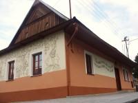 Chalupa U kostelíčka - Česká Třebová