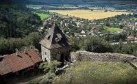 Za trochou historie k hradu Potštejn