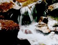 K  romantickým Nýznerovým vodopádům v Rychlebských horách