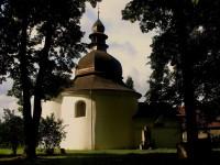 Procházka k nejstarší Rotundě v České Třebové
