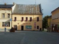 Městské muzeum -Rýmařovska