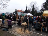 S čerty nejsou žerty, aneb vítání zimy na Valašsku
