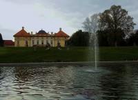 Jedna z nejvýznamnějších historických zahrad na Moravě