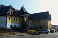 Valašský šenk a Hotel Ogar v Pozlovicích u Luhačovic
