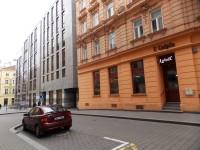 Restaurace - Lokál u Caipla ve středu Brna