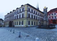 Moravské zemské muzeum v Brně - Dietrichsteinský palác