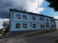 Hotel Centrum Stone ve Vrbně pod Pradědem