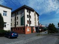 Hotel Sonáta v Hradci nad Moravicí